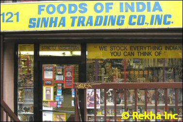 indian grocery on lexington ave