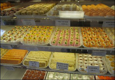 Maharaja Sweets & Snacks